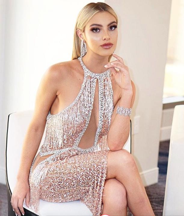 ¡Lele Pons no pudo evitar romper el protocolo del Miss Universo!