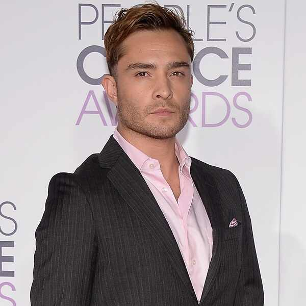 Ed Westwick, People