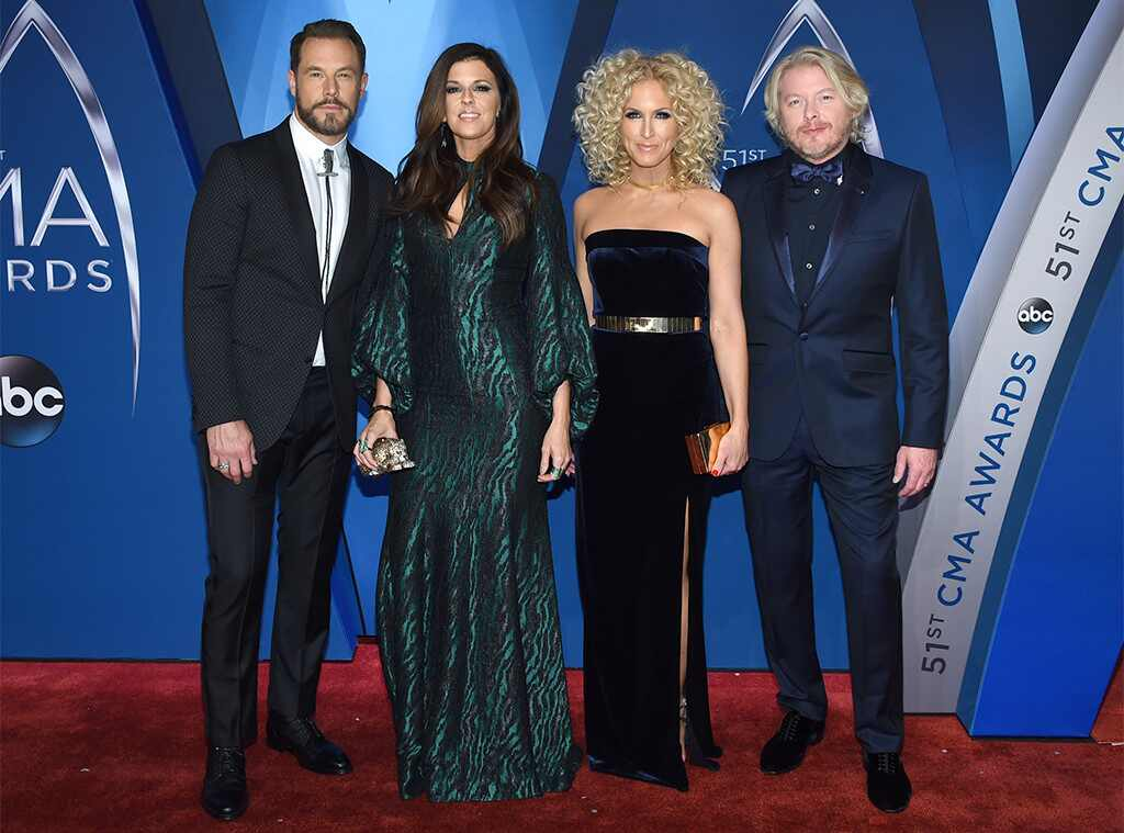 Image result for Little Big town CMA 2017