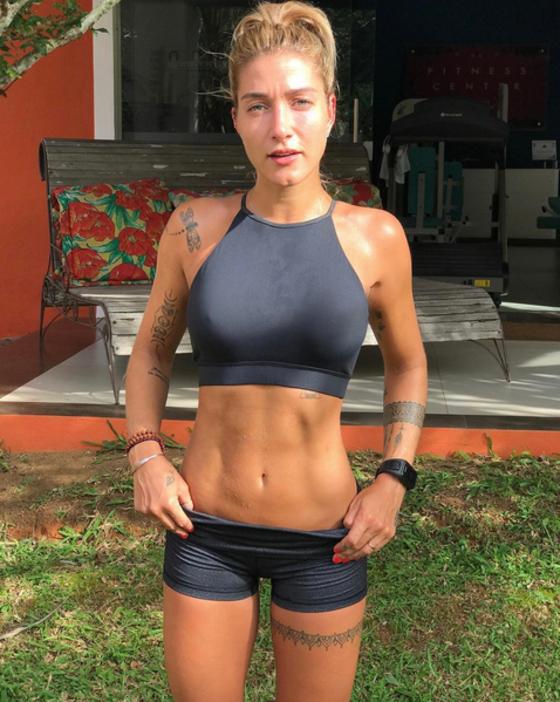 Saiba quanto Gabriela Pugliesi cobra por post no Instagram