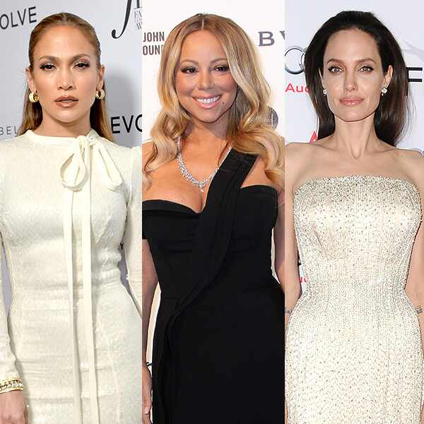 Celebrities in matching outits | Who wore it best