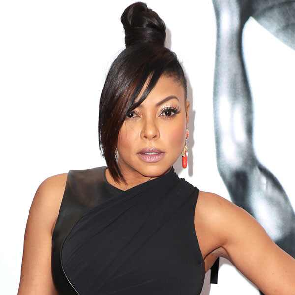Taraji P. Henson, 48th NAACP Image Awards