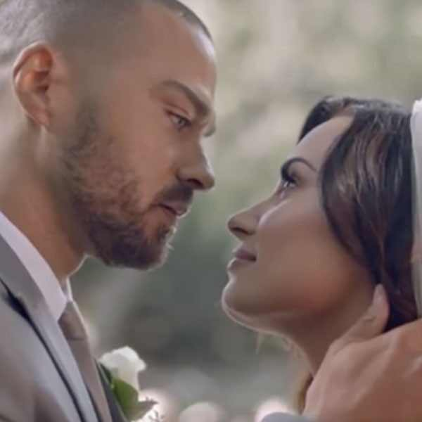Demi Lovato, Music Video, Tell Me You Love Me