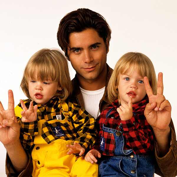 Full House, John Stamos, Dylan Tuomy-Wilhoit, Blake Tuomy Wilhoit