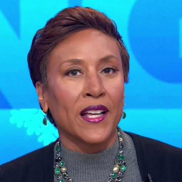 Robin Roberts, Good Morning America