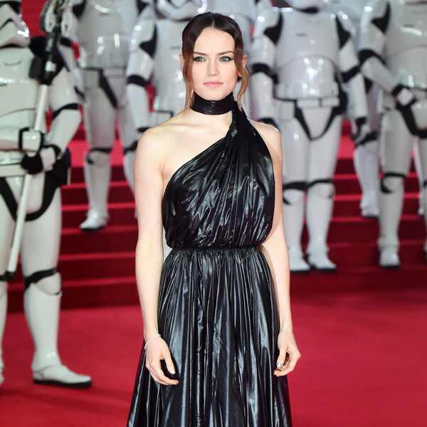ESC: Best Dressed, Daisy Ridley