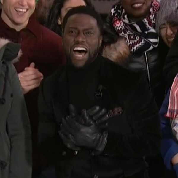 Kevin Hart, SNL