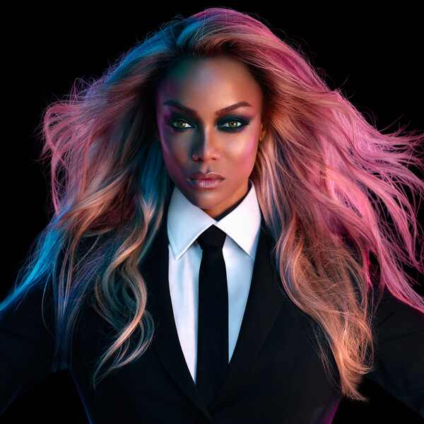 Tyra Banks, America's Next Top Model