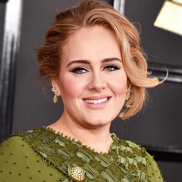 ESC: Best Beauty, Adele