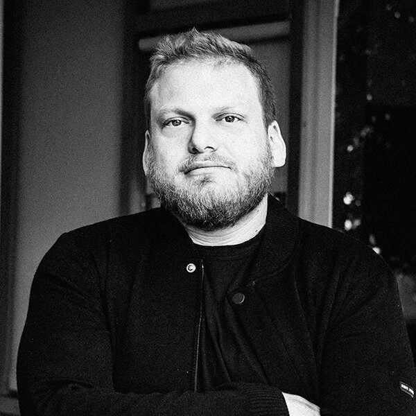 Jordan Feldstein, Headshot