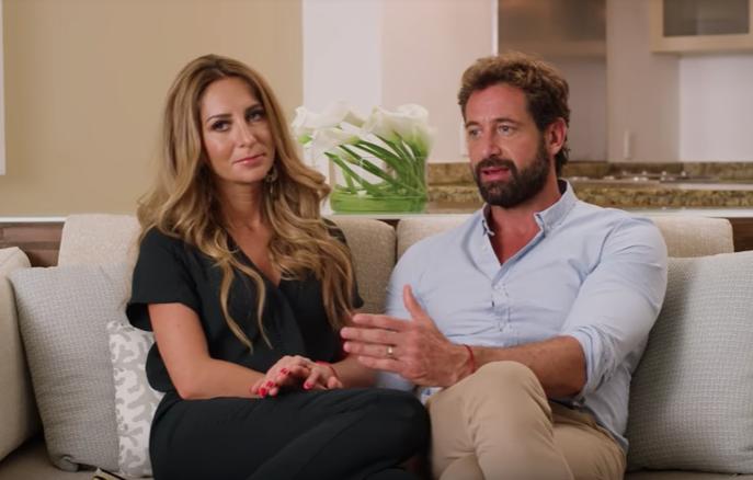¡Geraldine Bazán se muestra romántica y enamorada con Gabriel Soto luego de anunciar el divorcio!