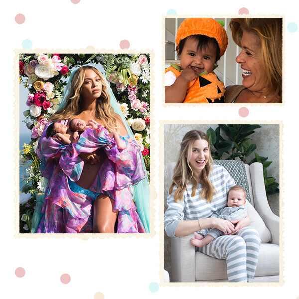 Best of 2017 Babies