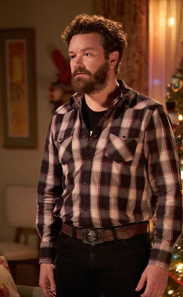 Danny Masterson, The Ranch