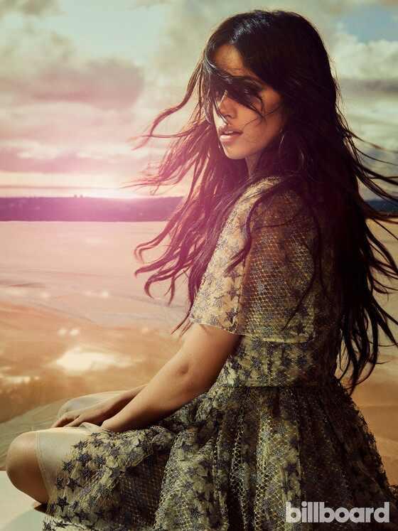 Camila Cabello, Billboard