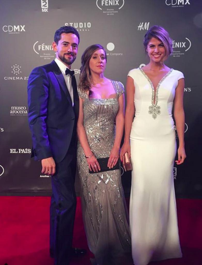 Lista de ganadores de los Premios Fénix 2017