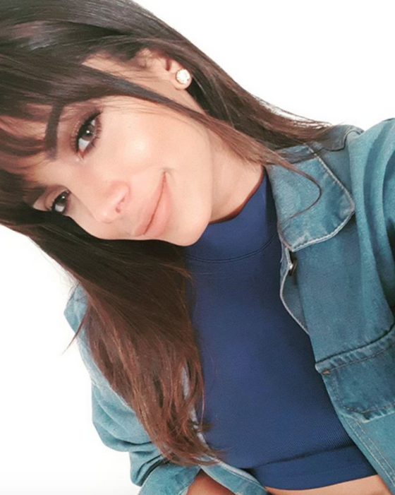 Anitta recebe disco de platina nos EUA por Machika