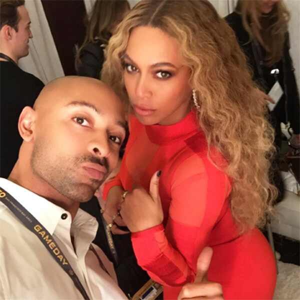 Sir John, Beyoncé