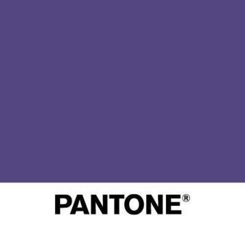 Ultravioleta, Pantone