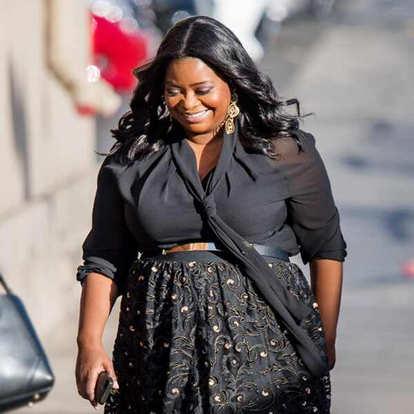 ESC: Saturday Savings, Octavia Spencer