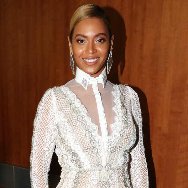 Beyonce, 2016 Grammy Awards