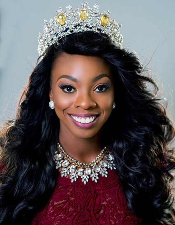 Miss Universo, Miss Guyana
