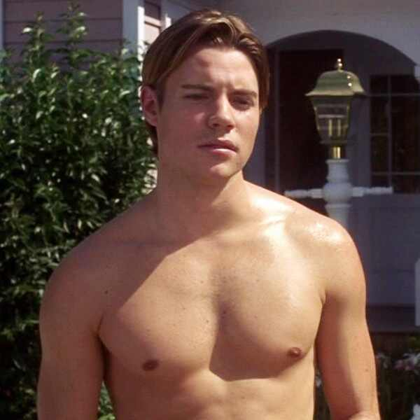 Josh Henderson, Desperate Housewives