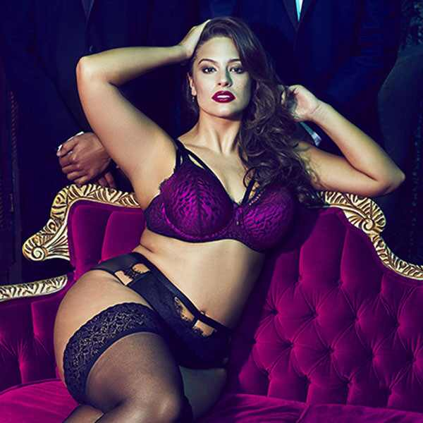 Ashley Graham - AE Blog 3