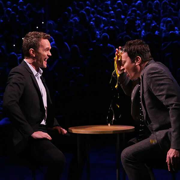 Jimmy Fallon, Neil Patrick Harris, The Tonight Show