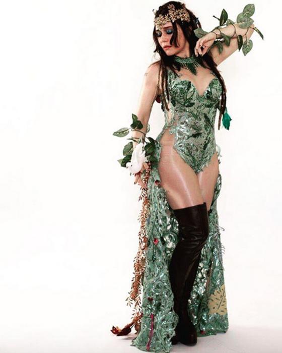 As melhores fantasias dos famosos na história do Carnaval