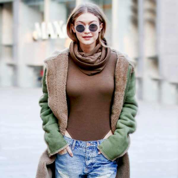 ESC: Saturday Savings, Gigi Hadid