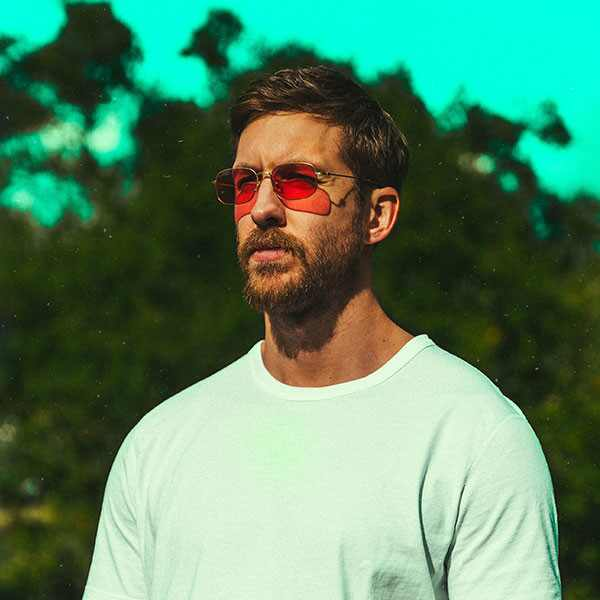 Calvin Harris, Slide, Cover, Art