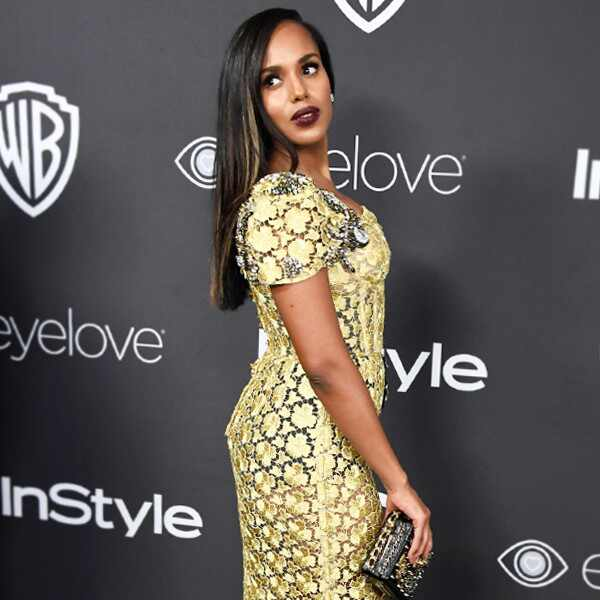 ESC: Shapewear, Kerry Washington