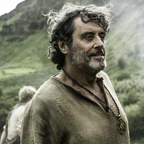 Ian McShane, Game of Thrones