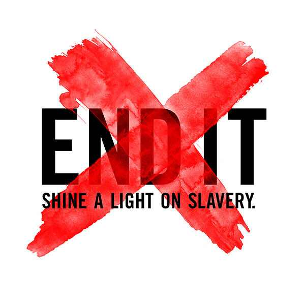 End It, Logo