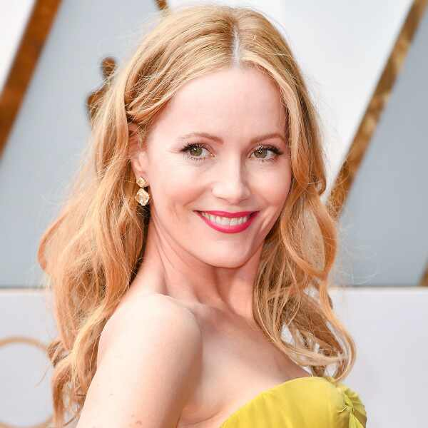 ESC: Leslie Mann, Must Do Monday