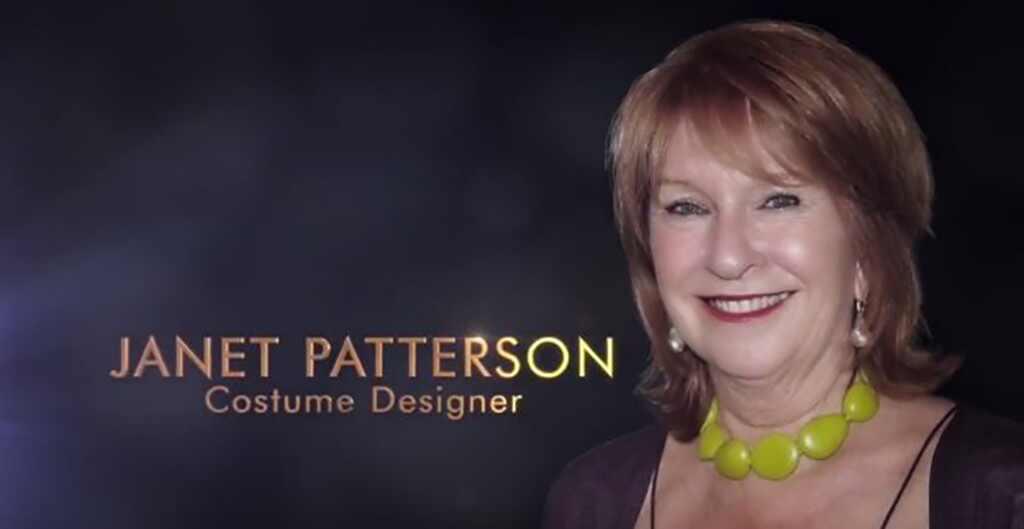 Janet Patterson, Jan Chapman, In Memoriam, 2017 Oscars