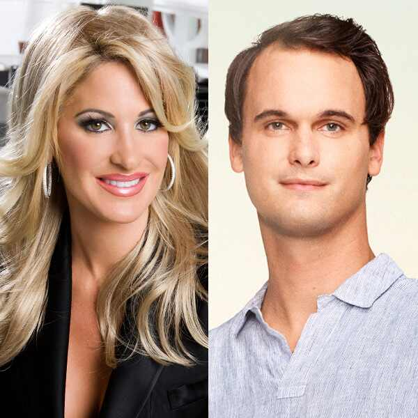 Kim Zolciak, Stephen McGee