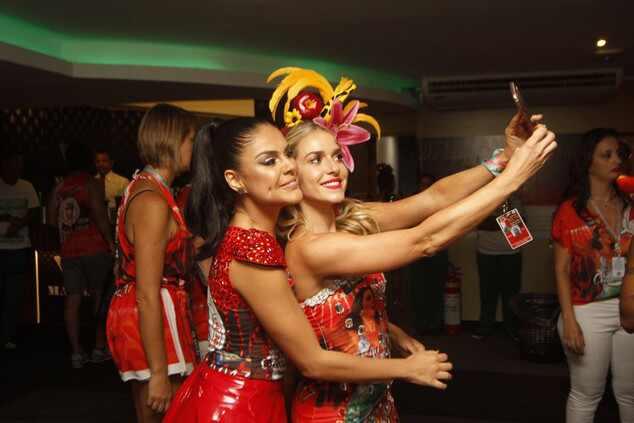 Carnaval 4 dia