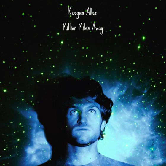 Keegan Allen, de Pretty Little Liars, lança sua primeira música