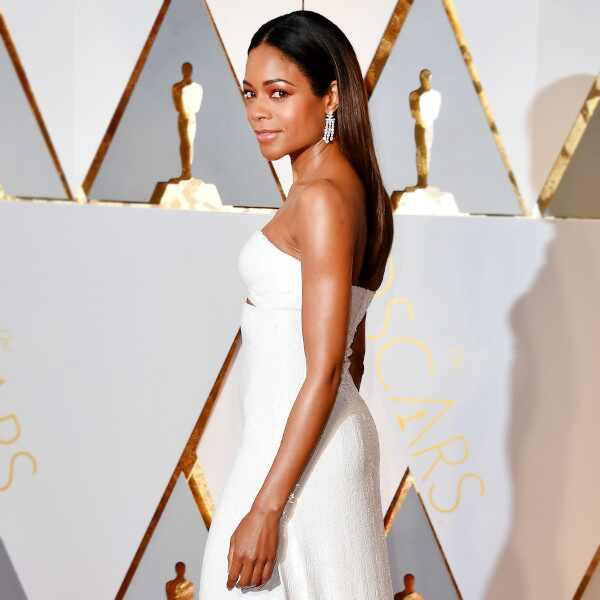 ESC: Mismatched Shoes, Naomie Harris