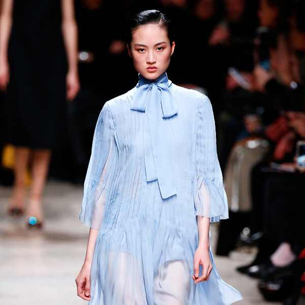 ESC: Paris Fashion Week, Best Looks, Rochas