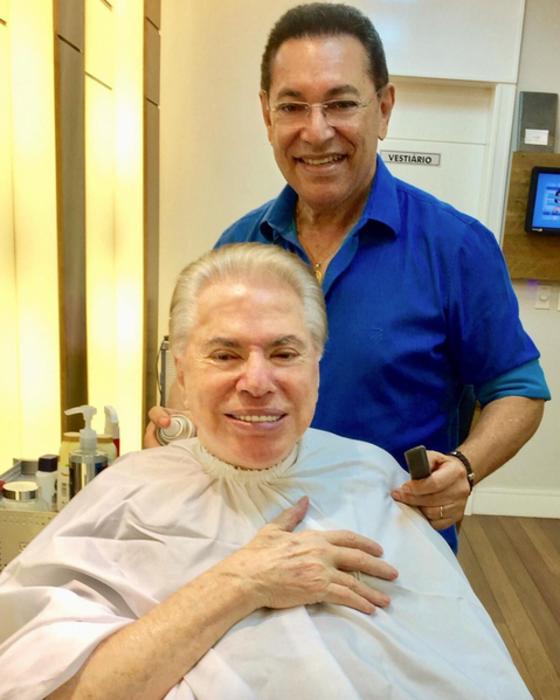 Silvio Santos, Jassa