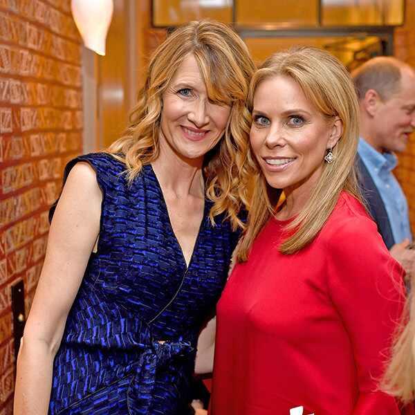Laura Dern, Cheryl Hines