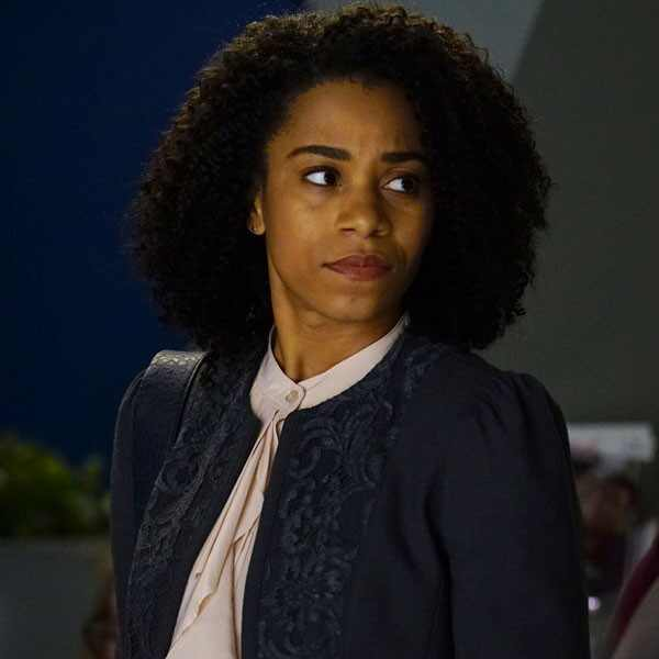 Grey's Anatomy, Kelly McCreary