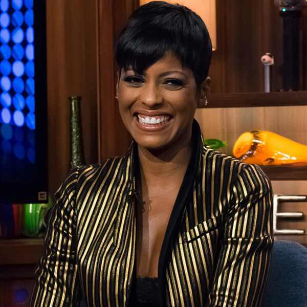 Tamron Hall, Watch What Happens Live