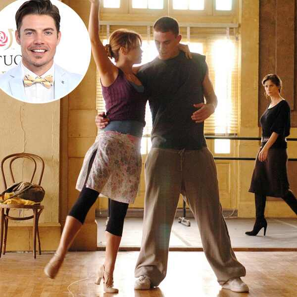 Step Up, Channing Tatum, Jenna Dewan, Josh Henderson