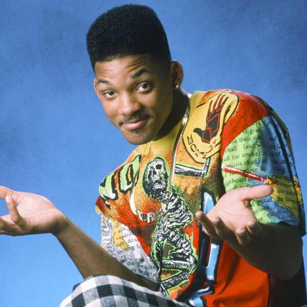 Fresh Prince of Bel Air, Will Smith