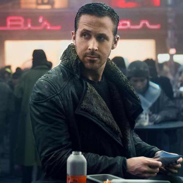 Ryan Gosling, Blade Runner 2049