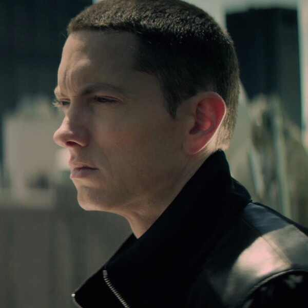 Eminem, Not Afraid