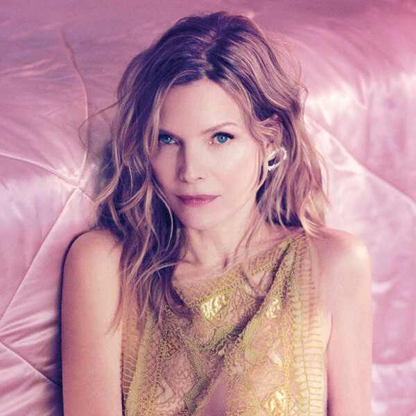 Michelle Pfeiffer, Interview